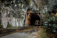 The Oneonta Tunnel