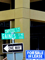 Capital Gains: Signs of the Times